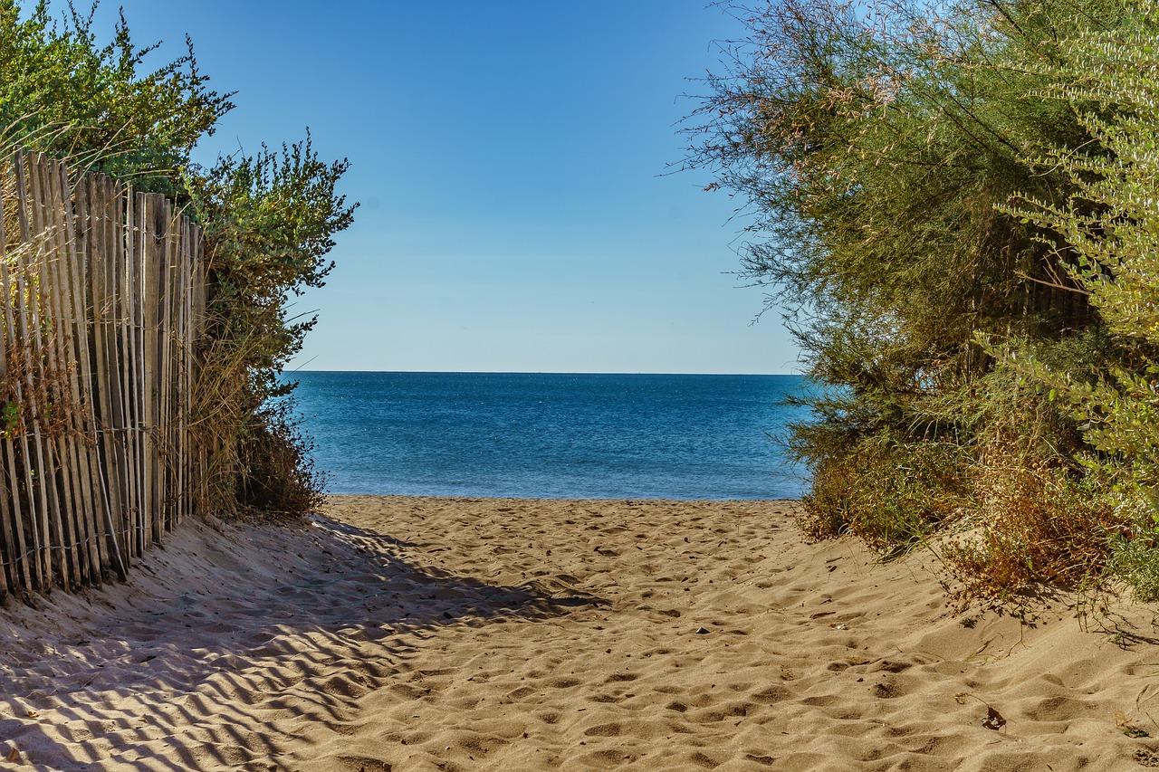 5 plages secrètes à découvrir cet été