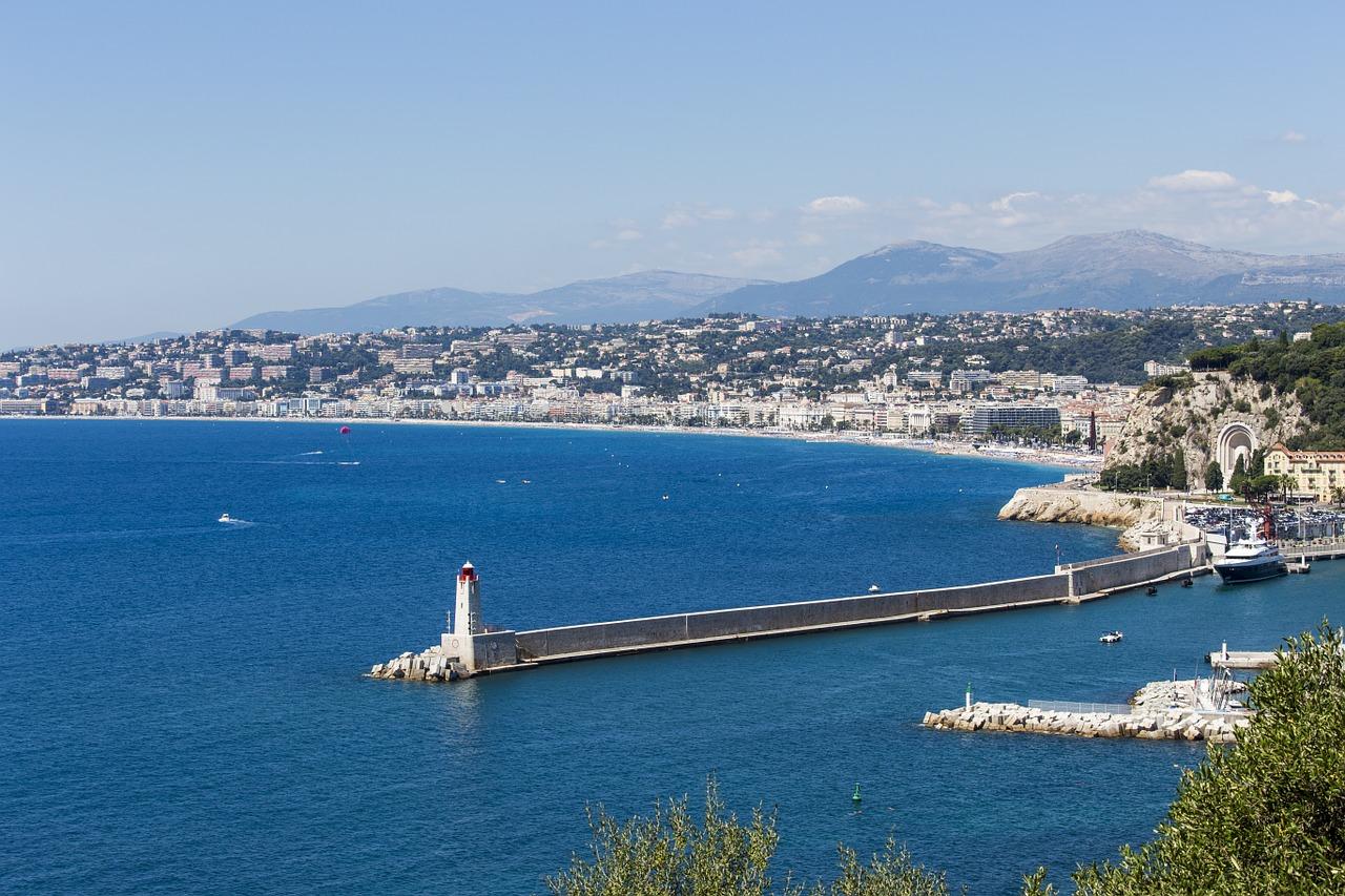 Nice, une destination phare sur la Côte d'Azur