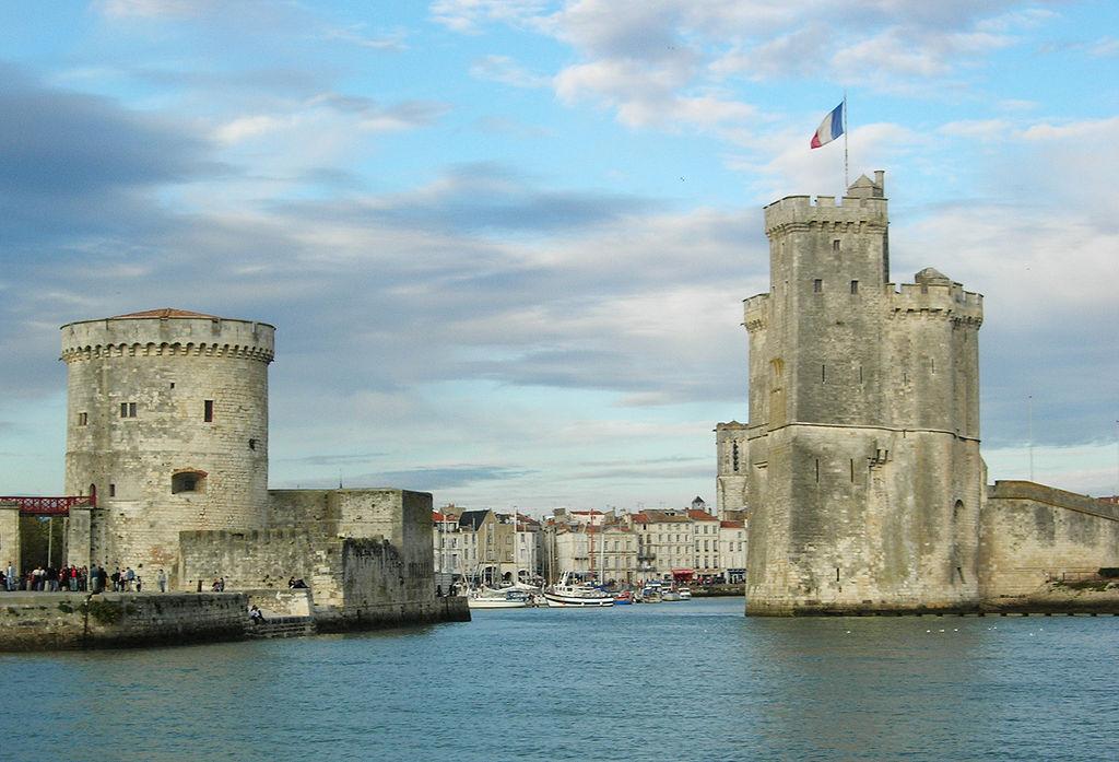 Les activités touristiques à La Rochelle